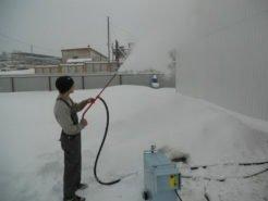 Безопасность при работе с дизельным парогенератором